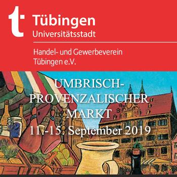 Umbrisch-Provenzalischer Markt Logo